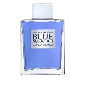 ادکلن مردانه آنتونیو باندراس بلو سداکشن Blue Seduction 200ml