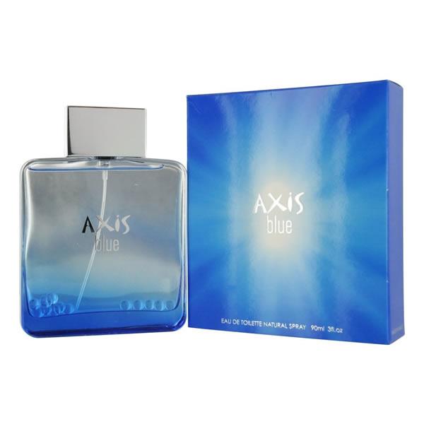ادکلن مردانه اکسیس بلو Axis Blue Men 100ml EDT