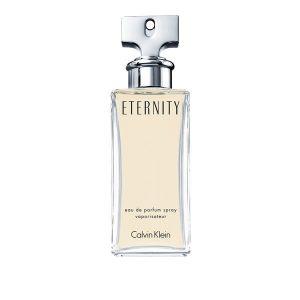 عطر زنانه کالوین کلین اترنتی Calvin Klein Eternity 100ml EDP