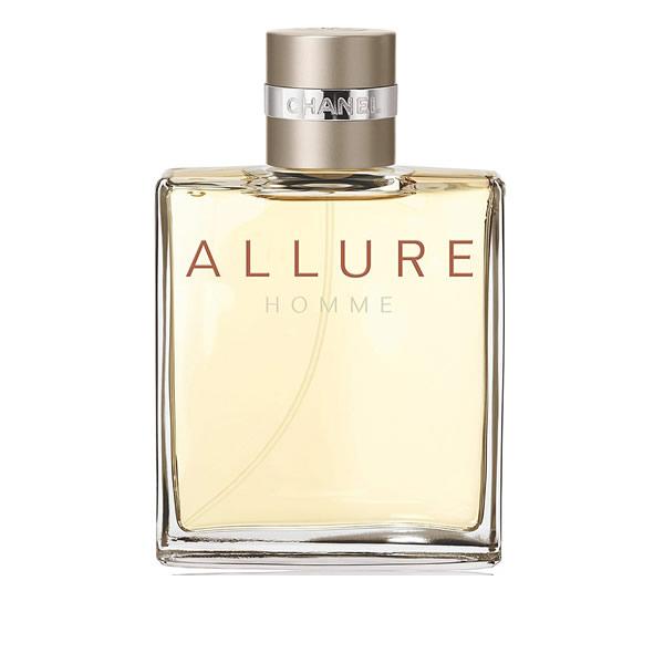ادکلن مردانه شنل الور هوم Chanel Allure Homme 100ml EDT