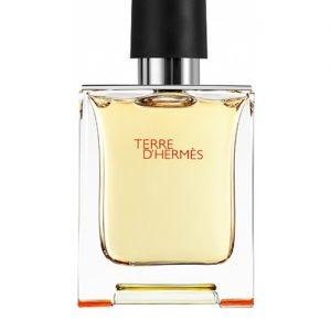 عطر مینیاتوری مردانه هرمس تق هرمس Hermes Terre d'Hermes