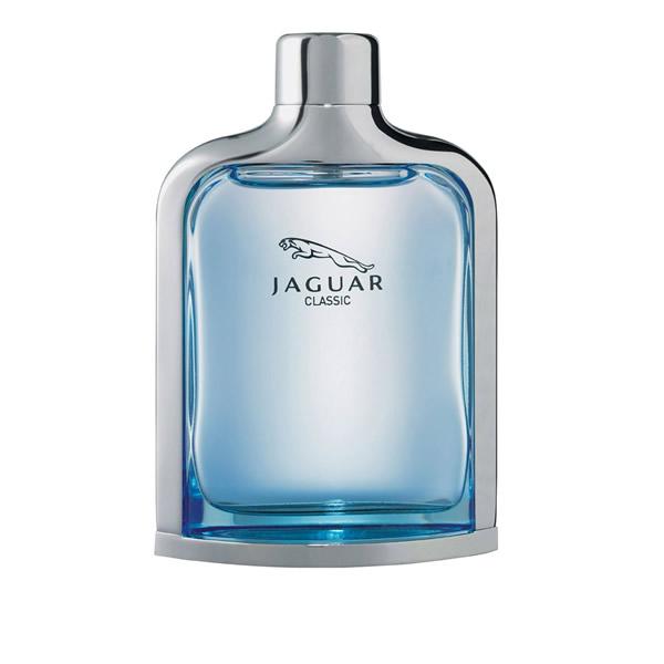 ادکلن مردانه جگوار کلاسیک آبی Jaguar Classic Blue 100ml