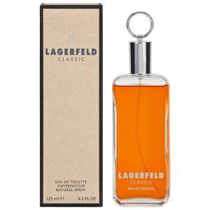 ادکلن مردانه کارل لاگرفلد کلاسیک Karl Lagerfeld Classic 125ml EDT