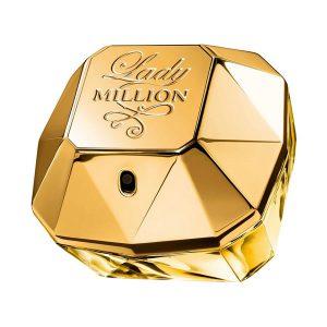 عطر زنانه پاکو رابان لیدی میلیون Lady Million 80ml EDP