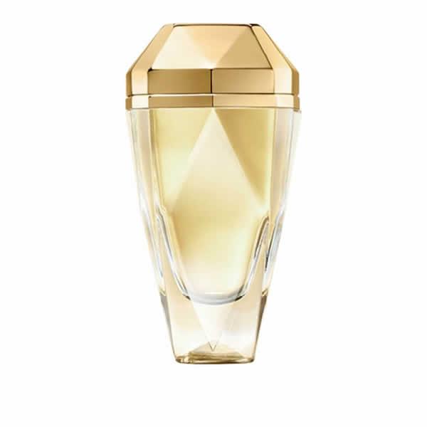 عطر زنانه پاکو رابان لیدی میلیون مای گلد