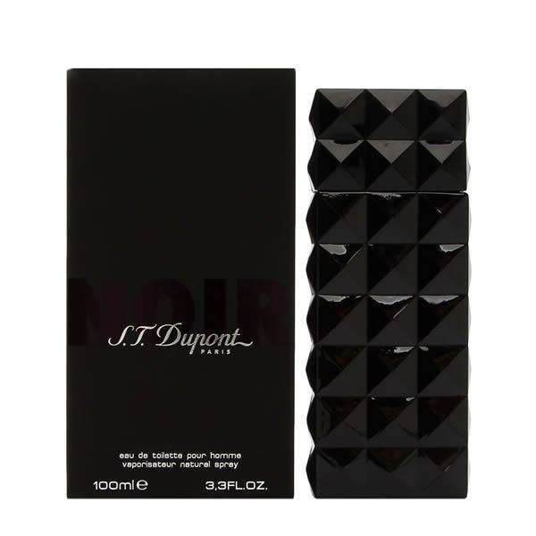 ادکلن مردانه اس.تی.دوپونت نویر S.T.Dupont Noir Men 100ml EDT