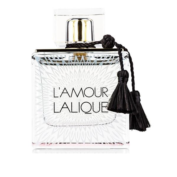 عطر زنانه لالیک لامور Lalique L'Amour Women 100ml EDP