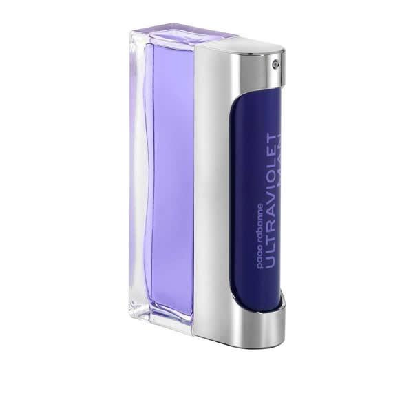 ادکلن مردانه پاکو رابان التراویولت Paco Rabanne Ultraviolet 100ml EDT