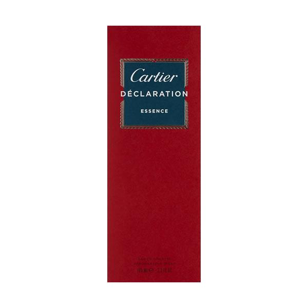ادکلن مردانه کارتیر دکلریشن اسنس Cartier Declaration Essence 100ml