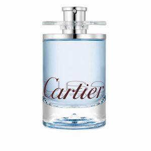 عطر زنانه-مردانه کارتیر ادو کارتیر وتیور بلو Eau de Cartier Vetiver Bleu