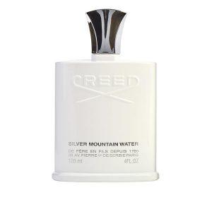 عطر زنانه-مردانه کرید سیلور مانتین واتر Creed Silver Mountain 120ml