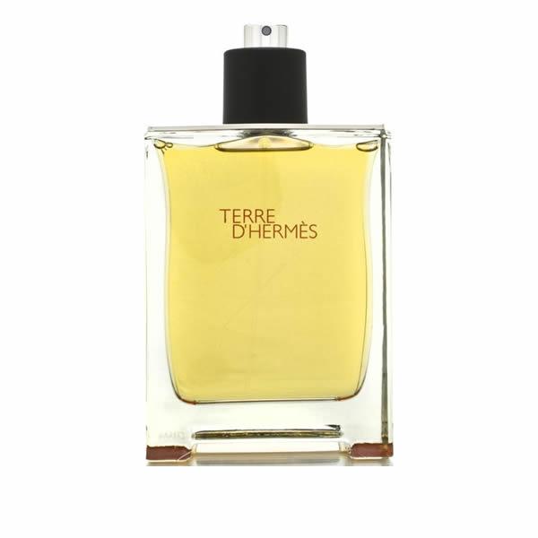 ادکلن مردانه هرمس تق هرمس پرفیوم Terre d'Hermes Parfum 200ml