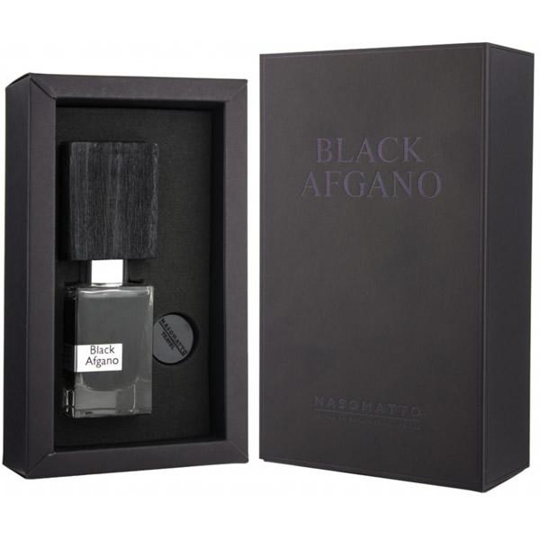 عطر زنانه-مردانه ناسوماتو بلک آفگانو Nasomatto Black Afgano 30ml EDP