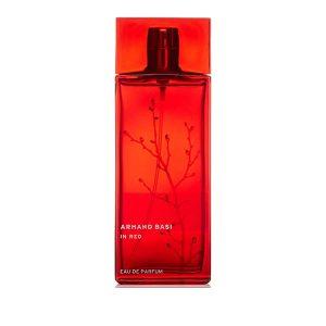 عطر زنانه آرماند باسی این رد Armand Basi In Red