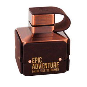ادکلن مردانه امپر اپیک ادونچر Emper Epic Adventure 100ml EDT