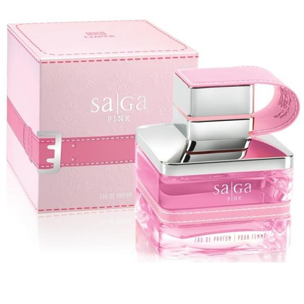 عطر زنانه امپر ساگا پینک Emper Saga Pink 100ml EDP