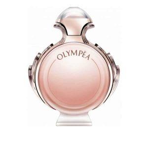 عطر زنانه پاکو رابان المپیا اکوا Paco Rabanne Olympea Aqua