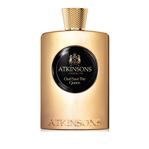 ادکلن مردانه اتکینسون عود سیو کینگ Atkinsons Oud Save The King