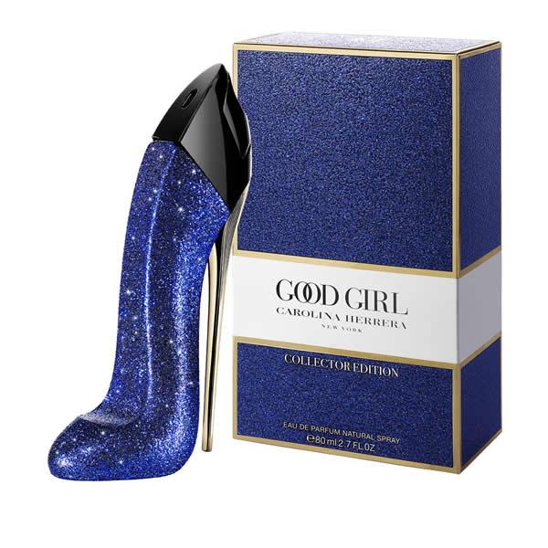 عطر زنانه کارولینا هررا گود گرل گلیتر کالکتور CH Good Girl Glitter Collector