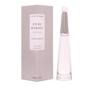 عطر زنانه ایسی میاکه لئودایسی فلورال L'Eau d'Issey Florale 90ml