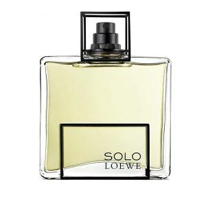 ادکلن مردانه لووه سولو اسنشال Loewe Solo Loewe Esencial 100ml