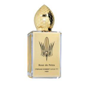عطر زنانه-مردانه استفان هامبرت لوکاس 777 رز د پترا Stéphane Humbert Lucas 777 Rose De Petra