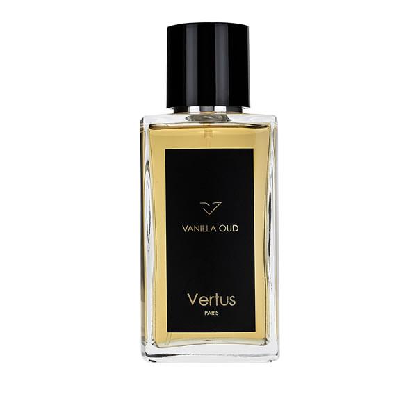 عطر زنانه-مردانه ورتوس وانیلا عود Vertus Vanilla Oud 200ml EDP