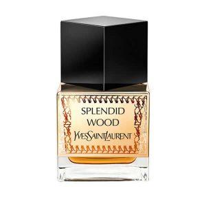 عطر زنانه-مردانه ایو سن لورن اسپلندید وود Ysl Splendid Wood