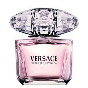 تستر عطر زنانه ورساچه برایت کریستال Versace Bright Crystal 90ml