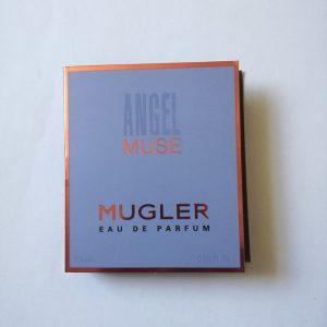 سمپل عطر زنانه موگلر آنجل میوز Mugler Angel Muse Sample