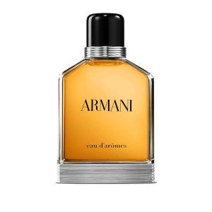 ادکلن مردانه جورجیو آرمانی او د آرومز Giorgio Armani Armani Eau D'Aromes