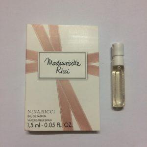 سمپل عطر نینا ریچی مادمازل ریچی Nina Ricci Mademoiselle Ricci