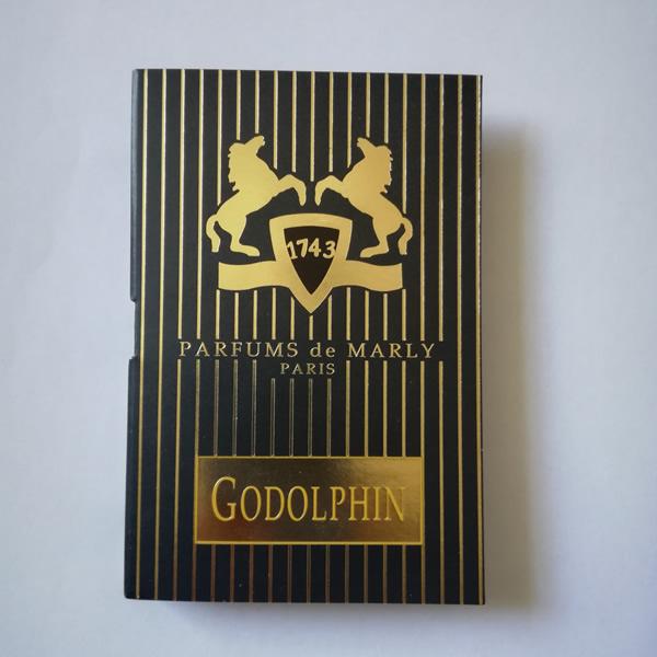 سمپل عطر پارفومز د مارلی گودولفین Parfums de Marly Godolphin