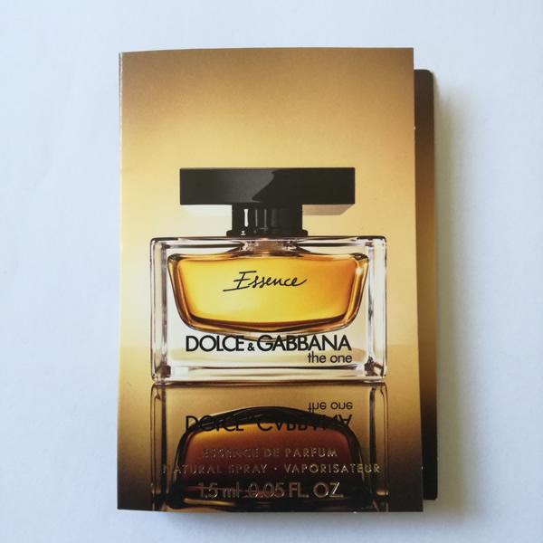 سمپل عطر دولچه گابانا دوان اسنس Dolce & Gabbana The One Essence