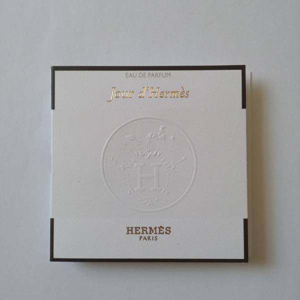 سمپل عطر زنانه هرمس ژور دهرمس Hermes Jour d'Hermes Sample