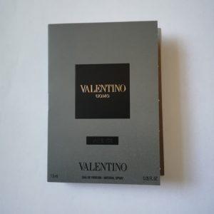سمپل عطر مردانه والنتینو یومو اینتنس Valentino Uomo Intense Sample