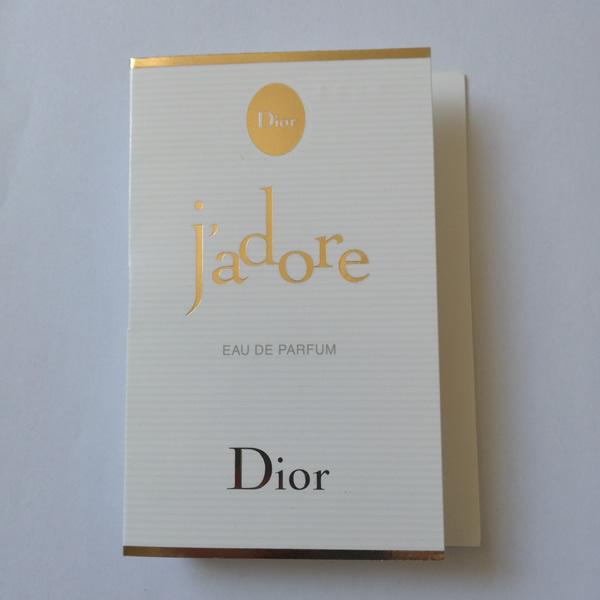 سمپل عطر زنانه دیور جادور Dior J'adore Sample