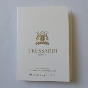 سمپل عطر زنانه تروساردی دونا Trussardi Donna Sample EDP