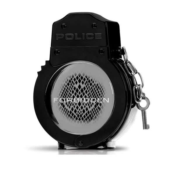 ادکلن مردانه پلیس فوربیدن Police Forbidden 100ml EDT Men