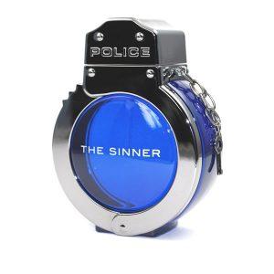 ادکلن مردانه پلیس د سینر Police The Sinner 100ml EDT