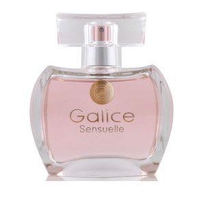 عطر زنانه ایوز د سیستل گلیس سنسل Yves de Sistelle Galice Sensuelle