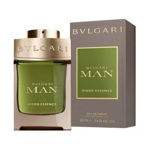 ادکلن مردانه بولگاری من وود اسنس Bvlgari Man Wood Essence