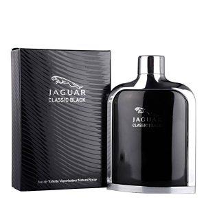 تستر اورجینال عطر جگوار مشکی | Jaguar Classic Black
