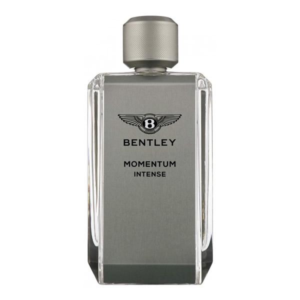 تستر اورجینال عطر بنتلی مومنتوم اینتنس | Bentley Momentum Intense 100ml