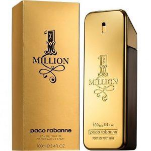 تستر اورجینال عطر وان میلیون | Paco Rabanne 1 Million