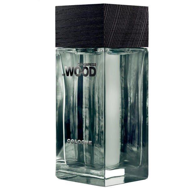عطر ادکلن مردانه دی اسکورد هی وود کلون   DSQUARED² He Wood Cologne