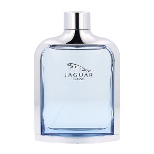 تستر اورجینال عطر جگوار کلاسیک آبی-Jaguar Classic Blue