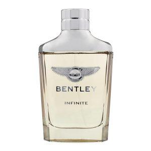 تستر اورجینال عطر بنتلی اینفینیتی ادو تویلت Bentley Infinite Eau 100ml