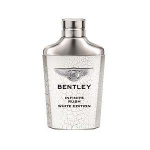 تستر اورجینال عطر بنتلی اینفینیتی راش وایت ادیشن | Bentley Infinite Rush White Edition