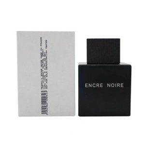 تستر لالیک مشکی-چوبی-انکر نویر-Lalique Encre Noire Tester